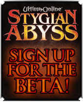 Stygian Abyss Beta Signup